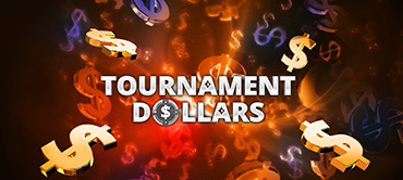 Tournament Dollars